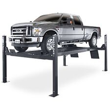 BendPak Extended HDS-14X 4-Post Lift 14000LB Rugged Truck- Car Lift - Limo Style