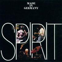 SPIRIT - MADE IN GERMANY  CD NEU