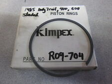 NOS Kimpex R09-704 Piston Ring Std for 1984 Polaris Indy Trail Indy 400 Indy 600