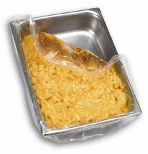 PanSaver Ovenable Pan Liners Full Size, 2-1/2-Inch & 34-Inch x 12 inches