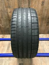 1x 245/35 ZR19 XL Pirelli P Zero AO Sommerreifen DOT19 6,5-7mm