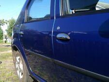 Dacia Logan Pick Up 2008-2012 Chrome Door Handle Cover 2Door S.Steel