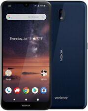 Nokia 3 V Ta-1153 - 16Gb - Blue (Verizon Prepaid) Smartphone