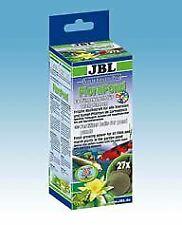 JBL Florapond Fertiliser balls for pond plants 27pk - @ BARGAIN PRICE!!!