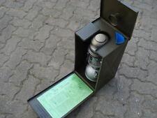 Bundeswehr Starklichtlampe Lampe HK500 BW Petromax Geniol Bund 500 HK