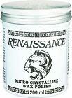 Renaissance Micro Crystalline Wax Polish , 200 ml (7 oz)