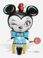 Disney Showcase Collection MISS MINDY Vinyl MINNIE Mouse New