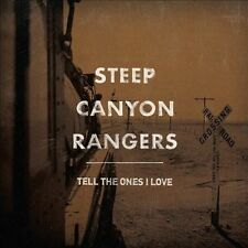 NEW Tell The Ones I Love (Audio CD)