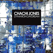 JONES,CHACHI-DYMAXION DAYDREAM  CD NEW