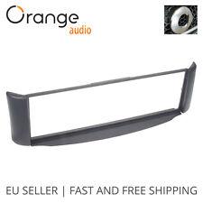 Smart  Cabrio ForTwo Coupe Single Din Fascia Radio Replacement Faceplate
