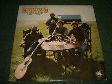 Home Is Where The Van Is Battlefield Band~1981 World Folk~Flying Fish~FAST SHIP!