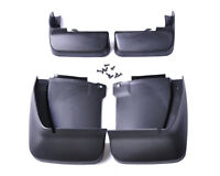 New Mud Flap Flaps SPLASH GUARDS for HONDA ACCORD SEDAN 2003 2004 2005 2007