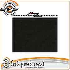 AZ AUDIOCOMP MQ10AD MOQUETTE Acustica Adesiva x RIVESTIMENTI Colore NERO 70x140