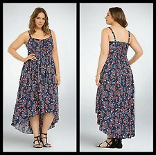 Torrid Sleeveless Maxi Dresses for Women | eBay