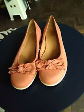 Hotter Coral Shoe 5.5