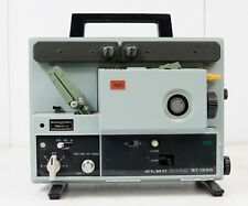 Elmo ST-1200 Super 8mm Sound Film Projector 5344