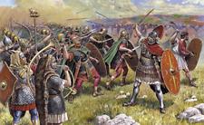 Zvezda 1 72 Roman auxiliaires Infanterie