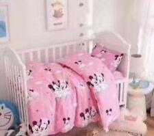 Baby Bedding Cot Set Nursery Comforter..