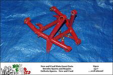 MOTO GUZZI   V11 SPORT (99-01)  ENGINE CRADLE A FRAME - RED
