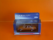 Corgi Vanguards Die-Cast Replica - VA05510 - 1:43 - Ford Consul Copper Brown