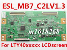 "T-con board ESL_MB7_C2LV1.3 SONY KDL-40EX520 KLD-40EX521 For LTY40 LCD For40""TV"