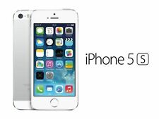 Teléfonos móviles libres Apple iPhone 5s en color principal plata