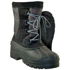 New Cold Front Women's Berry Lace-up Winter Boot size 8