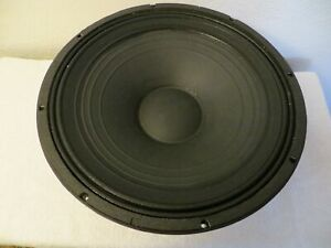 """EAW LC1525 8 OHM 15"""" SPEAKER RCF NOS NEW"""