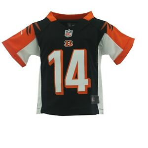 Cincinnati Bengals Andy Dalton NFL Nike Baby Infant Toddler Size Jersey New Tag