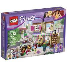 LEGO Friends 41108 Heartlake Marché des produits alimentaires NEW MISB