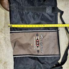 Rossignol Ski Duffle Bag 7 Feet Long