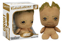 Peluche Groot Guardians of the Galaxy Fabrikations Plush 17 cm Funko n° 18