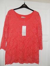 Per Una Plus Size Cotton Blend Tops & Shirts for Women