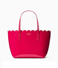 Kate Spade Lily Avenue Patent Small Carrigan Tote Handbag MSRP $148 NWT
