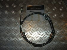 TOYOTA COROLLA 1.3 & 1.8D L/H Rear Handbrake Cable 1980 - 1987 BC2082