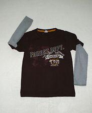 C&A Jungen-T-Shirts, - Polos & -Hemden mit Rundhals-Ausschnitt und Motiv