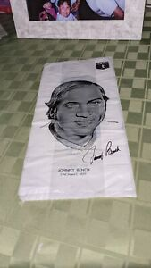 Johnny Bench/Pete Rose 1976 MLB Baseball Plastic Lunch Bag