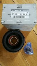 Nissan Sunny Pulsar GTI-R,Propshaft bearing kit.New genuine part.37521-6P026.