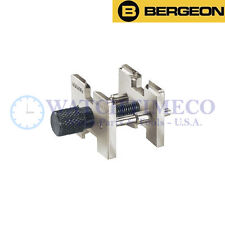 Bergeon 4039 Small Watch Movement Holder For calibers: 3 3/4''' - 11'''
