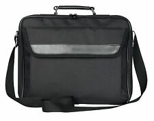 "TRUST Atlanta leggero ad alta resistenza 16 ""Laptop Notebook Carry SHOULDER BAG"