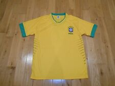 Replica ALEXANDRE PATO BRASIL BRAZIL CBF Home Jersey Kit Mens XL World Cup FIFA