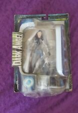MAX Bike Messenger Seas. 1 Jessica Alba DARK ANGEL Figure Art Asylum 2002 DAMAGE