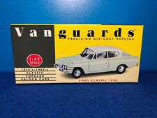 *NLA* Vanguards VA35000 Ford Classic 109E Lime Green / White *MIB*