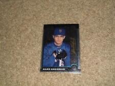1999 Bowman Chrome Gold Signature ALEX ESCOBAR SP RC Rookie! RARE! MUST SEE!!