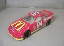 NASCAR Bill Elliott #94 McDonald's Racing Champion 1:24 Diecast Vehicle 1995