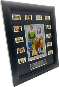 Elf (2003)  filmcell (with Lightbox upgrade option)