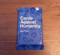 cards against humanity design pack expansion 30 illustrated cards sealed new ebay. Black Bedroom Furniture Sets. Home Design Ideas