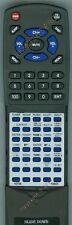 Replacement Remote for PIONEER AXD7328, VSX43TX