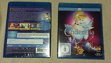 Blu Ray Disney Cinderella Diamond Edition Märchenhaft