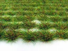 ROUGH GRASS 117 Realistic TUFTS per Sheet: UK Quality USA SELLER w FAST Shipping